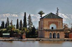 Tres parques y jardines de Marrakech que no te puedes perder en tu próximo viaje a Marruecos. Los tres pulmones de Marrakech, una opción verde en tus vacaciones en Marruecos