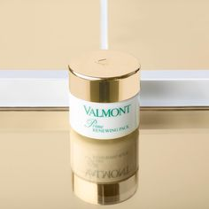 Valmont Renewing Pack is recommended for any skin lacking radiance and vitality, this rebalancing treatment mask gives skin an instant beauty boost. An essential product, and one of the best-sellers in the range, Renewing Pack symbolizes what is so special about Valmont skin care.  A multi tasking treatment that can be used as a day or night cream, regenerating mask, or quick boost for poreless, glowing skin. Beauty Boost, Beauty Hacks, Beauty Tips, Glowing Skin, Bee, Packing, Skin Care, Photo And Video, Range