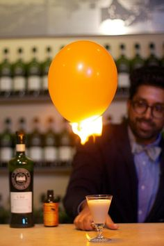 Cocktail Revolution | Lyan Bar: http://www.hg2magazine.com/londons-cocktail-revolution-an-interview-with-the-founders-of-lyan-bar/