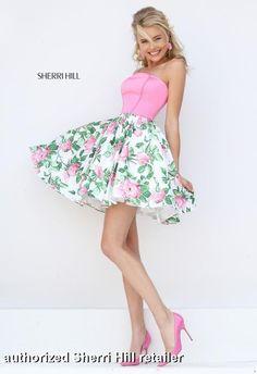 Sherri Hill 50470 Sherri Hill Prom Dresses, Pageant Dresses, Cocktail | Jovani | Sherri Hill | Terani | Mac Duggal | La Femme | Jovani 92605 In stock