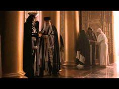 The Gospel of John(2003)-CD1 - YouTube (1 of 2)