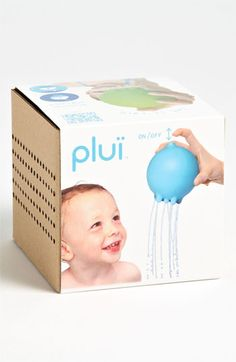 Kid O 'Plui' Bath Toy