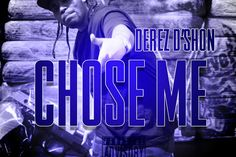 "#B2HH #Features @OnlyChrisRivers ""Chose Me""  ft. @DerezDeShon off unexpected Medicated Consumption 2.0. The Refill  http://bound2hiphop.com/features/chris-rivers-chose-me-feat-derez-dshon-prod-by-london-on-da-track/"