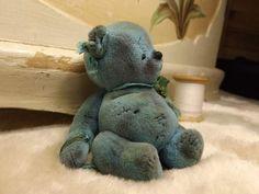 Barney Bears Originals, by Cheryl Rogers - Artist Bears and Handmade Bears