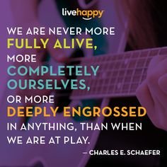 Live Happy Quotes - Charles E. Schaefer