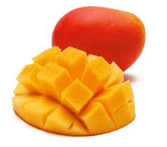 mangos and mango sparkler recipe