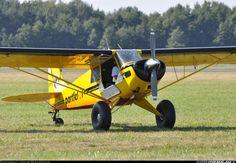 Photo taken at Radom - Sadkow (EPRA) in Poland on August Cheap International Flights, Bush Plane, Pilot License, Float Plane, Thing 1, Aircraft Pictures, Best Mobile, Radio Control, Christening