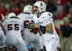 UTSA Roadrunners vs. Arizona Wildcats Pick-Odds-Prediction 9/4/14: Mark's Free College Football Pick Against the Spread
