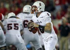 UTSA Roadrunners vs. Arizona Wildcats Pick-Odds-Prediction 9/4/14: Mark's Free College Football Pick Against the Spread