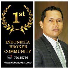 Musthofa | Member Indobroker Kab. Indramayu | Jawa Barat