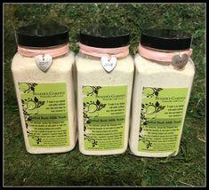 Floral - Bath Milk Soak - Aromatherapy - Rose - Lavender - Soothing - Oatmeal Milk Bath - Skin Detox - Eczema Soak - Treat Yourself #BathMilkSoak #RomanticGifts #EczemaSoak #HerbalBathMilk #BridalGifts #GiftsForHer #NaturalSkincare #GiftsForWomen #ScentedBathMilk #BathSoak