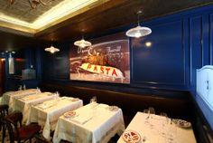 Carbone Restaurant - NYC