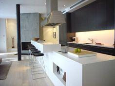 Modern Kitchen Design Ideas & Inspiration