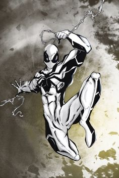 Insomniac & # s Marvel & # s Spider-Man Lays Future Foundation For Fantastic Fou . Marvel Comic Universe, Marvel Art, Marvel Dc Comics, Marvel Heroes, Comics Universe, Spiderman Kunst, All Spiderman, Amazing Spiderman, Spiderman Costume