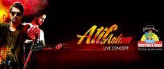 Atif Aslam - Live In Concert  in