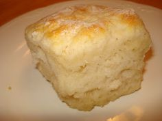 Oh My! These biscuits are incredibly good and so easy to make! They are moist and fluffy and oh, so yummy. They were even good the next day....