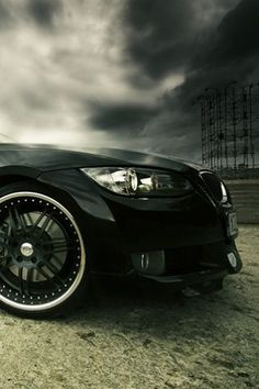 This BMW looks reallly awesome