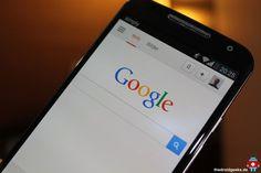 Google ist im Rahmen der Google I/O mehrmals auf Ladezeiten und Optimierung von Webseiten für mobile Endgeräte eingegangen. Ein Teil dieser Ankündigungen war zum Beispiel, dass man in Entwicklungsländern Webseiten schlanker machen möchte um weniger Datenvolumen zu verbrauchen. Nun zeigt sich ein weiteres Resultat dieser Ankündigungen, welches gerade in den mobilen Suchergebnissen gezeigt wird.