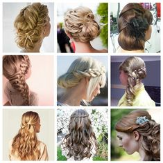 Coiffure bal Dreadlocks, Prom, Hair Styles, Prom Updo, Ball Hair, Hair Makeup, Lowboy, Classic Hairstyles, Senior Prom