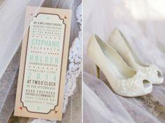 wedding details. by Elisabeth Carol Photography #weddingphotographer #shoegame