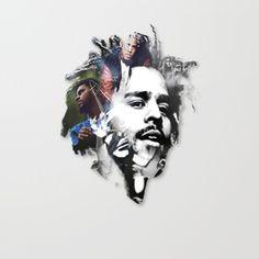 F-43 Nipsey Hussle Rap Music Hip Hop Rapper Poster 12x18 24x36 27x40in Decor