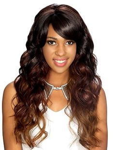 Zury Sis Wig Indian Natural Brazilian Wave