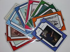 free printable holy cards for kids