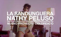 El último videoclip de la hispano argentina pasa por nuestro estudio de corrección de color