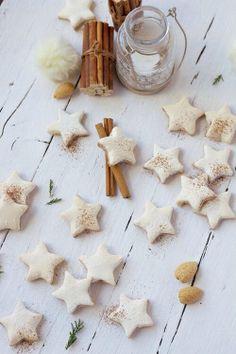 Christmas Biscotti #christmas #recipe