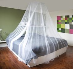 Large Mosquito Net Insect Bug Protection Bed Canopy 12 Meter Coverage Ideal For Home Or Holidays Mosquito Net, Outdoor Furniture, Outdoor Decor, Girl Room, Canopy, Bed Canopies, Toddler Bed, New Homes, Home And Garden