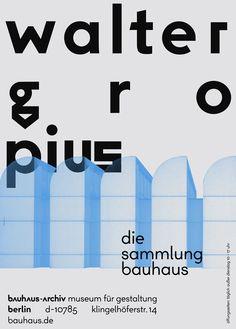Bauhaus-Archives Berlin