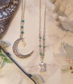 Available from Epiphany Beads - Handmade in Scotland