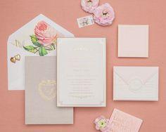 Blushing Beauty | Cheree Berry Paper