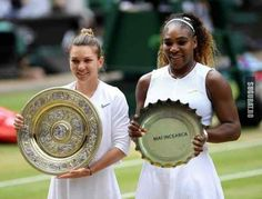 Chris Evert: 'Simona Halep played perfect match against Serena Williams at Wimbledon' Serena Williams, Wta Tennis, Lawn Tennis, Tennis Stars, Us Open, Australian Open, Bbc, Wimbledon Final, Simona Halep
