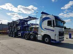 Maritime Transport Ltd. Transportation, Container, Trucks, Twitter, Vehicles, Top, Truck, Car, Crop Shirt