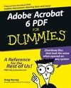 Inserting and Deleting Pages in PDF Documents with Acrobat