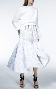 Maticevski Look 4 on Moda Operandi