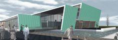 2010 - Nuova scuola media di Berlingo (BS)