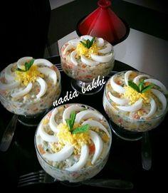 Nadia bakhi Gambian Food, Entree Dishes, Food Carving, Food Garnishes, Iranian Food, Cooking Recipes, Healthy Recipes, Food Decoration, Cordon Bleu