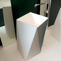 Come get amazed by the best washbasin and freestanding inspiration. See more pieces at  http://www.maisonvalentina.net/