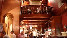 Ciutat Comtal, ok tapas restaurant in Barcelona. Not fantastic.  ca 400,- nok for to personer