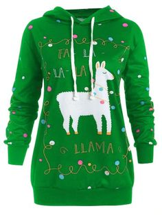 Plus Size Christmas Pattern Polka Dot Hoodie Plus Size Hoodies, Zip Up Hoodies, Llamas, Plus Size Outerwear, Cute Hoodie, Two Piece Swimsuits, Pattern Fashion, Zip Ups, Casual Outfits
