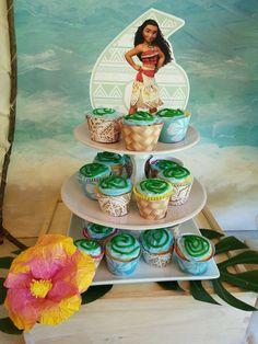 Moana Birthday Party Ideas | Photo 2 of 7