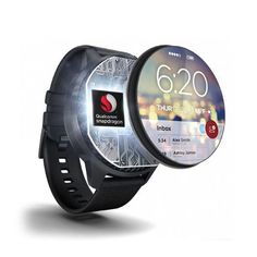 Qualcomm announces Snapdragon 2100 SoC for wearables | Androidian