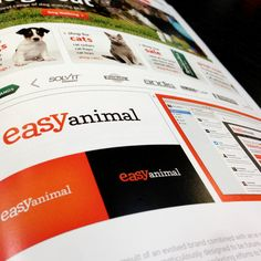 R1 Creative's work featured in the @agencyregister's #BrandManagersGuide 2013! — at R1 Creative Limited.