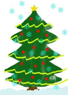 Handmade Christmas Card Ideas