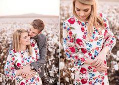 Engagement Shoots, Floral Tops, Women, Fashion, Moda, Engagement Photos, Top Flowers, Fashion Styles, Engagement Pics
