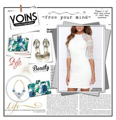 """""""Yoins Contest"""" by malina-husgovic ❤ liked on Polyvore featuring yoins"""