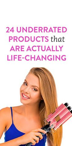 underrated products that are life changing