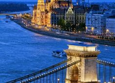 10 Most Beautiful and Underrated Cities in Europe. 2. Budapest, Hungary Although Budapest is the largest city and capital of Hungary, it's still often overlooked on the itineraries of many tourists. The neo-Gothic Parliament building is a must-see, as are Castle Hill and the Castle District. No trip to Budapest is complete without a stroll down the banks of the historic River Danube.